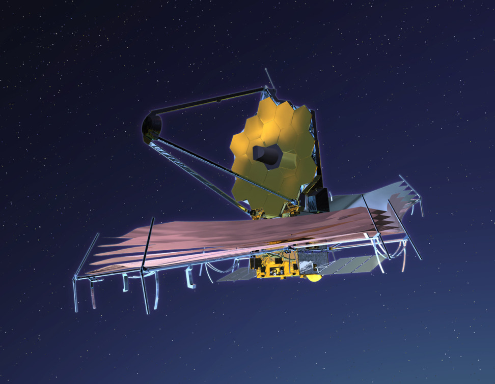 Солнечные обсерватории и ор. телескопы  (8 фото)