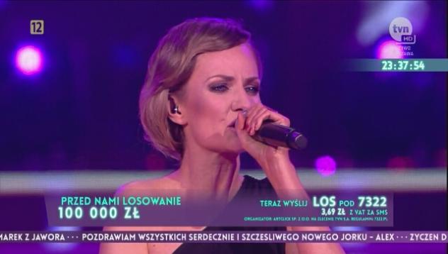 Sylwester 2016: Kasia Stankiewicz i Varius Manx cz.3