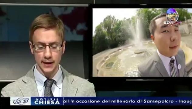 EURO 2012 - zapraszamy Włochów
