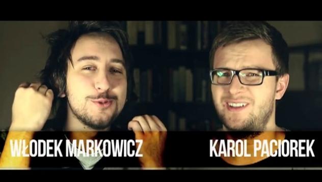 Lekko Stronniczy - odcinek 12.