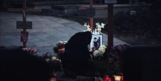Tragedy in Smolensk