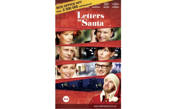 Letters to santa box office hit letters to santa box office hit spiritdancerdesigns Gallery