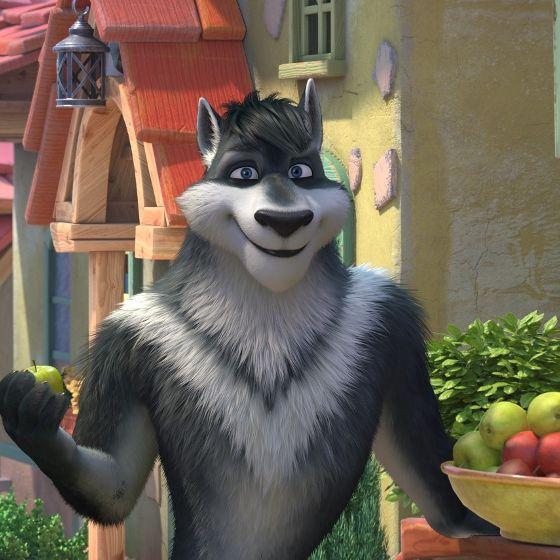 Wilk w owczej skórze 2