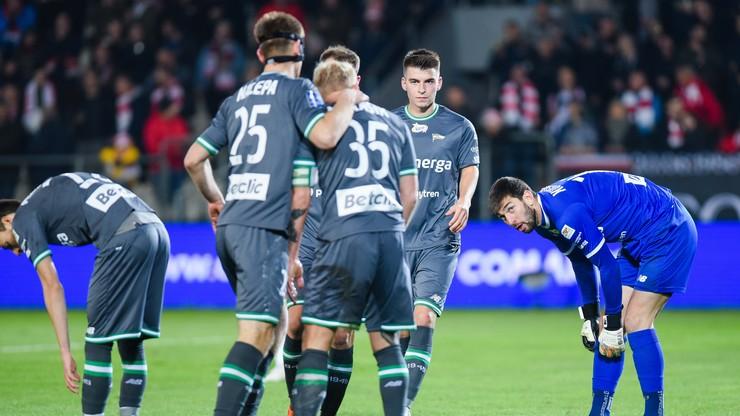 PKO Ekstraklasa: Smolarow poprowadzi Lechię Gdańsk w meczu z Pogonią Szczecin