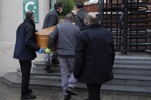 Tragiczny bilans ofiar koronawirusa w Hiszpanii. Liczba zakażonych przekroczyła 100 tys.