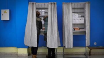 Wybory w Hiszpanii. Dwie osoby zmarły w lokalach wyborczych