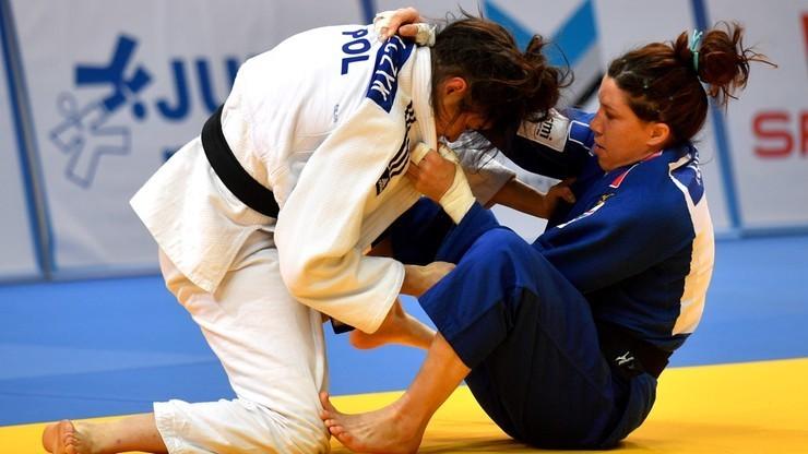 ME w judo: Pacut przed szansą zdobycia brązowego medalu