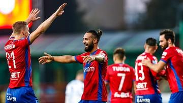 Raków Częstochowa umocnił się na czele tabeli PKO BP Ekstraklasy