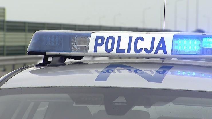 Policja sprawdza, czy szef komisariatu z Radomia jeździł autem bez prawa jazdy