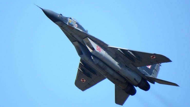Katastrofa MiG-29. Oskarżono trzy osoby