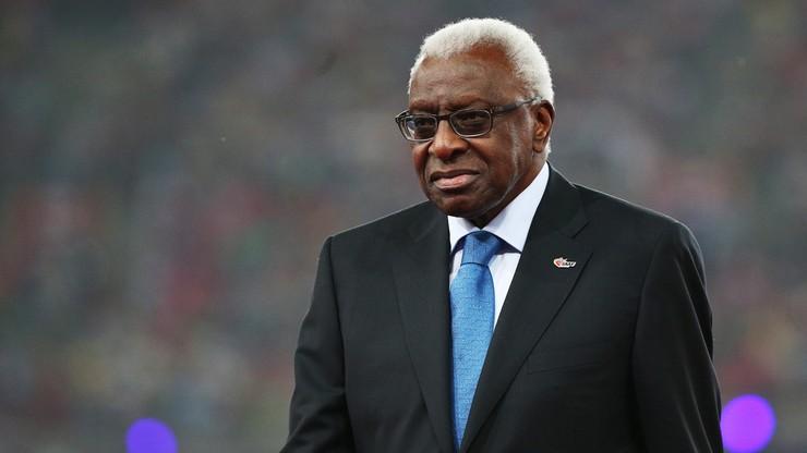 Proces byłego prezydenta IAAF przełożony co najmniej do czerwca