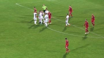 2019-10-28 Fortuna 1 Liga: Skróty meczów 15. kolejki (WIDEO)