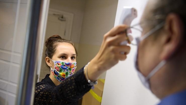 Ponad 500 nowych przypadków koronawirusa. Nie żyją kolejne osoby