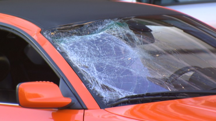 Kluczowy świadek zeznawał w sprawie wypadku na Bielanach
