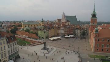 """Warszawa w strefie """"żółtej"""". Dodatkowe obostrzenia w ponad 100 powiatach"""
