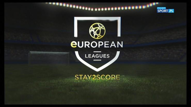 FIFA 20: Polacy lepsi od Portugalczyków w kolejnej serii Stay2score