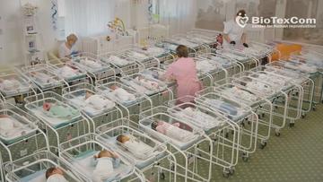 """""""Międzynarodowy sklep z noworodkami"""". Dwugłos władz ws. """"zamówionych"""" dzieci"""