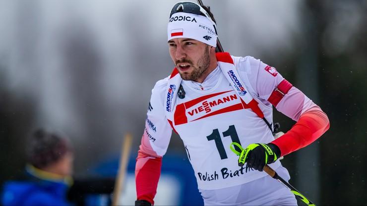 PŚ w biathlonie: Zawody w Novym Mescie bez udziału kibiców