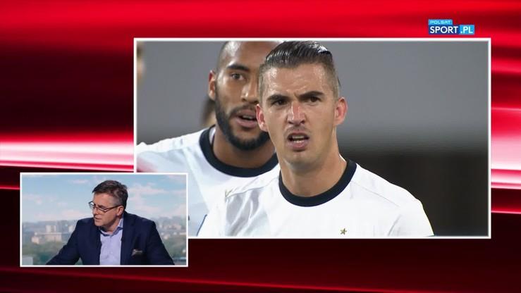 Dlaczego Vuković nie stawiał na Carlitosa?