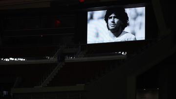 """Odszedł """"Boski Diego"""". Majewski: wielka strata dla światowej piłki"""