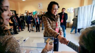 Socjaliści wygrali wybory parlamentarne w Hiszpanii