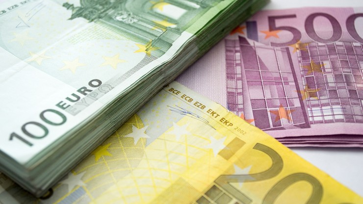 750 mld euro na ratowanie niemieckiej gospodarki