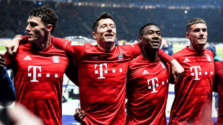 Bundesliga: Wysoka stawka meczu Bayernu z Schalke w 19. kolejce