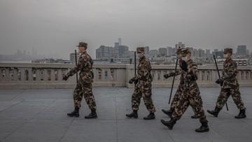 Epidemia w Wuhan zdaje się słabnąć, ale koronawirus wciąż zagraża Chinom