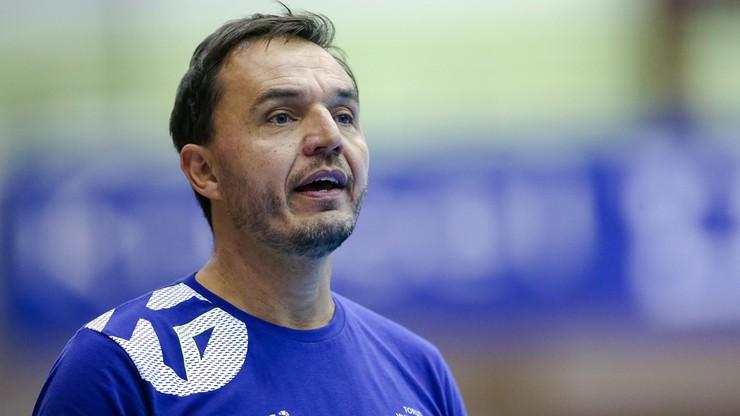 Trener Orneborg odszedł z Wybrzeża Gdańsk