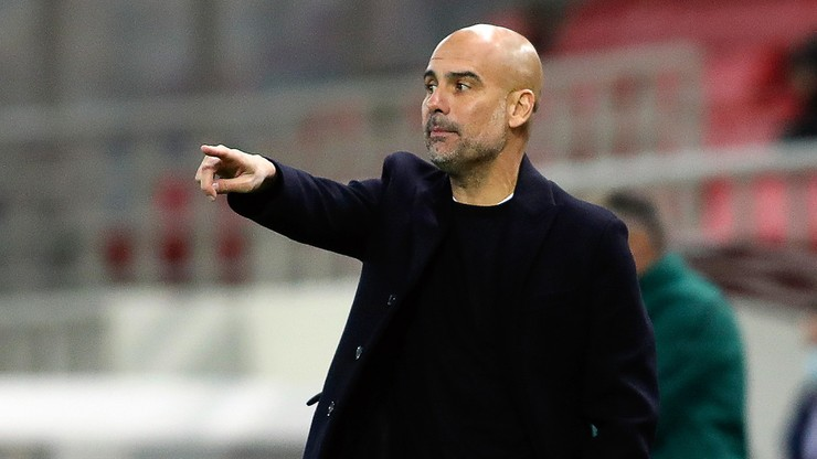 Liga Mistrzów: Manchester City kolejną drużyną z awansem z grupy