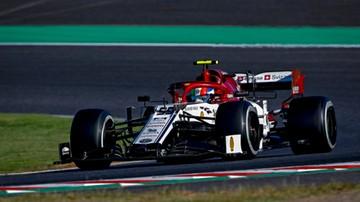 Formuła 1:  Alfa Romeo ma problemy finansowe