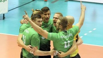 PlusLiga: GKS Katowice - Cuprum Lubin. Relacja i wynik na żywo