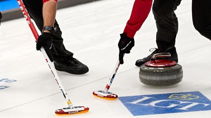 Mistrzostwa Europy w curlingu: Transmisje na Polsatsport.pl