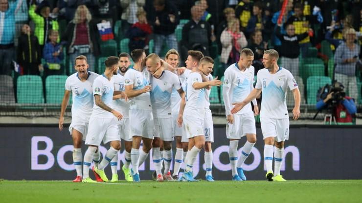 El. Euro 2020: Słowenia - Łotwa. Relacja i wynik na żywo