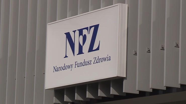 Nowe wzory dokumentów w NFZ. Będą obowiązywać od czwartku