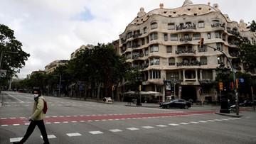 Wakacje w Hiszpanii? Rząd prosi o cierpliwość