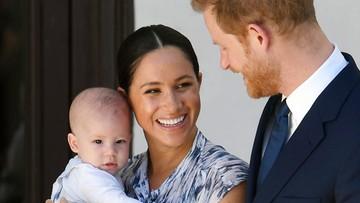 Harry i Meghan nie będą używać tytułów królewskich. Zwrócą pieniądze do budżetu państwa