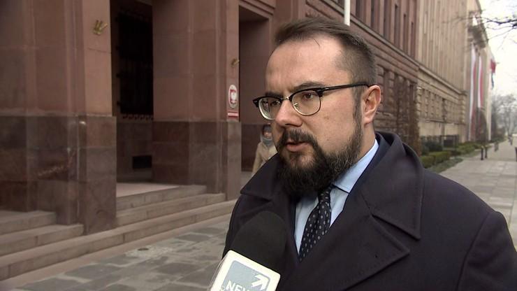 Przedstawiciel UE w Warszawie wezwany do MSZ. Po słowach rzecznika Komisji Europejskiej o TK