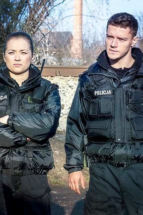 """Policjantki i Policjanci"" - odcinek 651: Stary fotel jak skarb"