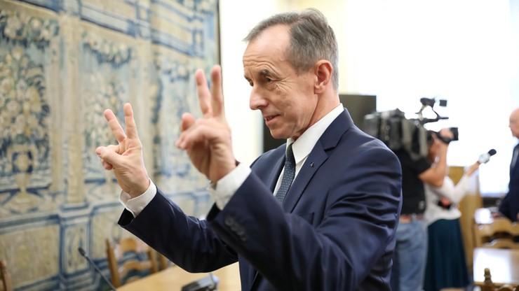 Kim jest Tomasz Grodzki - nowy marszałek Senatu