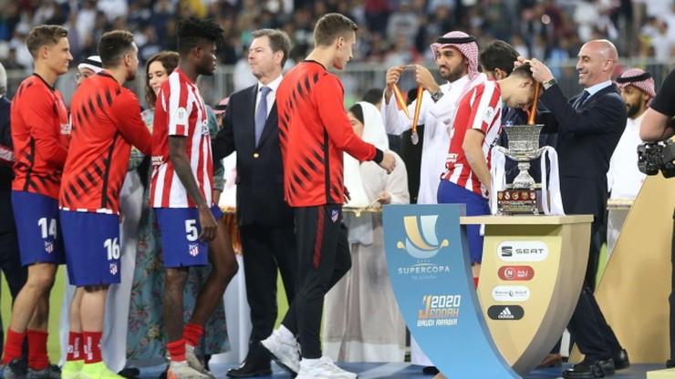 Kowalski: Hiszpanię podzielił piłkarski Superpuchar