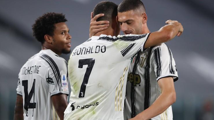 Amerykański piłkarz Juventusu Weston McKennie zakażony koronawirusem