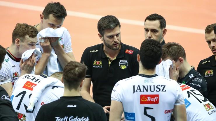 Trefl Gdańsk obniżył wynagrodzenia