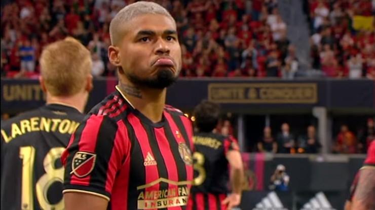 """MLS: Poznaliśmy pary półfinałowe obu konferencji. """"El Trafico"""" hitowym starciem"""
