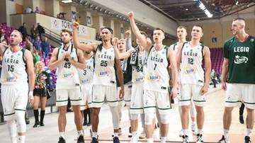 2019-11-02 EBL: Legia liczy na pierwsze zwycięstwo, pomóc ma Michalak