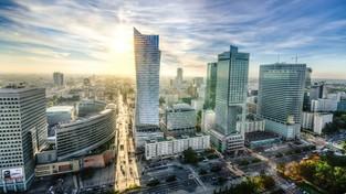 07.07.2020 05:00 Warszawa znalazła się wśród najzimniejszych stolic na świecie. Zobaczcie, które miejsce zajęła