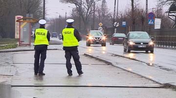 Więcej patroli na ulicach. Rusza policyjna akcja