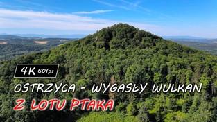 04.08.2020 00:00 Ostrzyca - wygasły wulkan (4K)