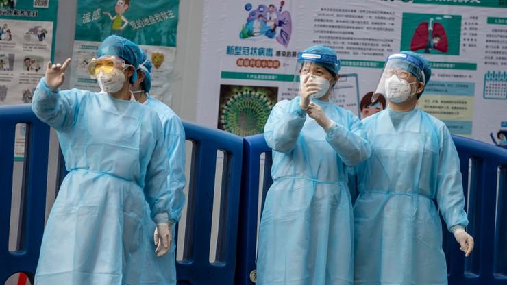 Rekordowy wzrost liczby ofiar koronawirusa. Prawie 60 tys. zakażonych