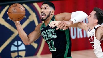 NBA: Boston Celtics nadal w grze o finał. Jayson Tatum rekordzistą